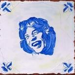 workshop Delfts blauwe tegel, Mick Jagger.jpg